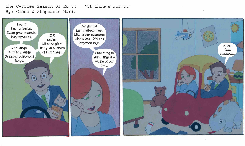 The C-Files 4