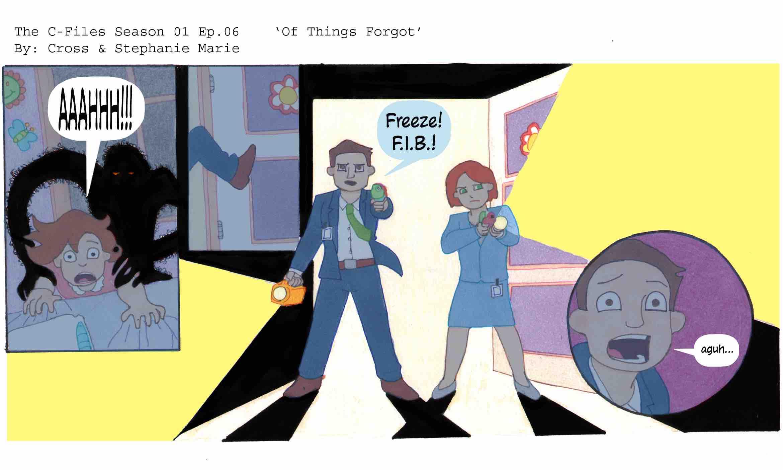 The C-Files 6