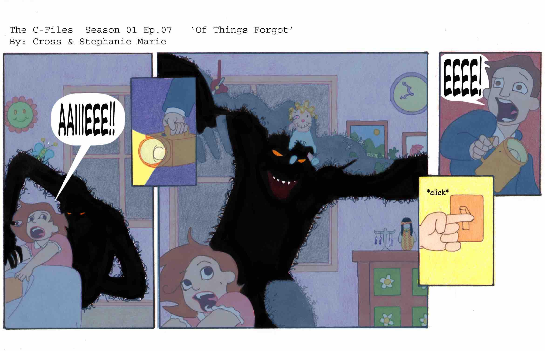 The C-Files 7