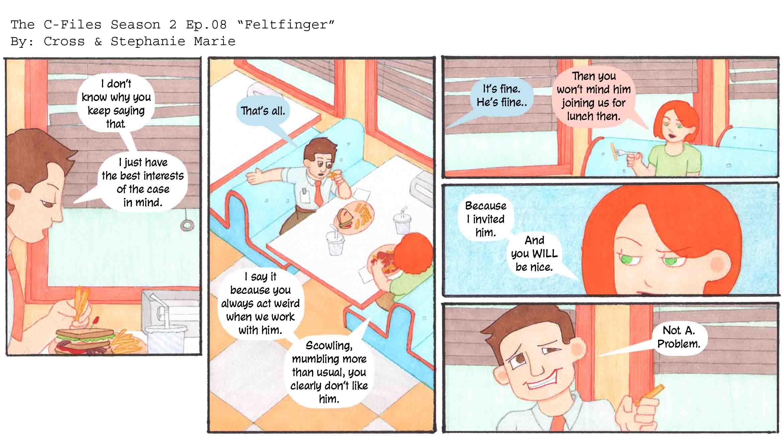 The C-Files 2-08