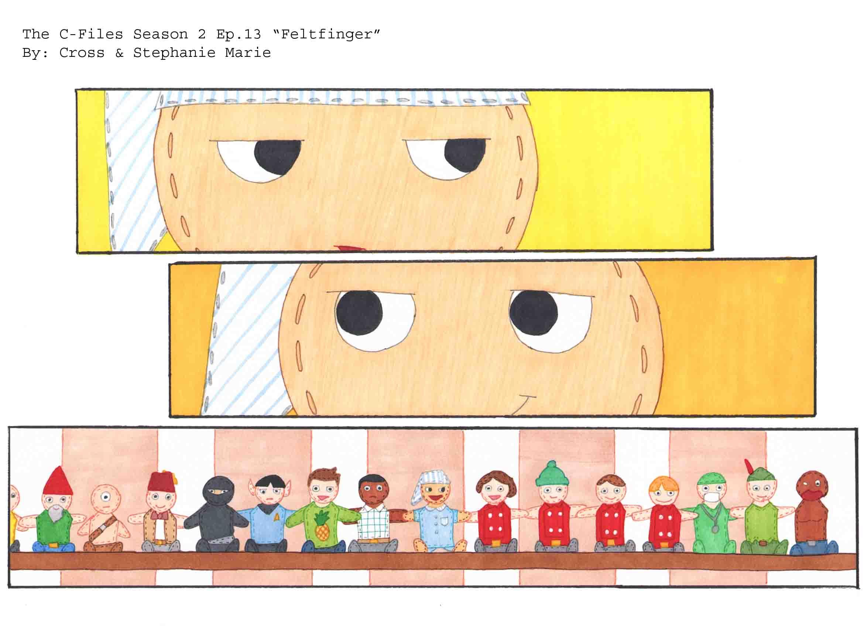 The C-Files 2-13