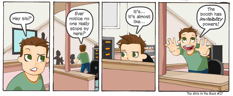 strip 17