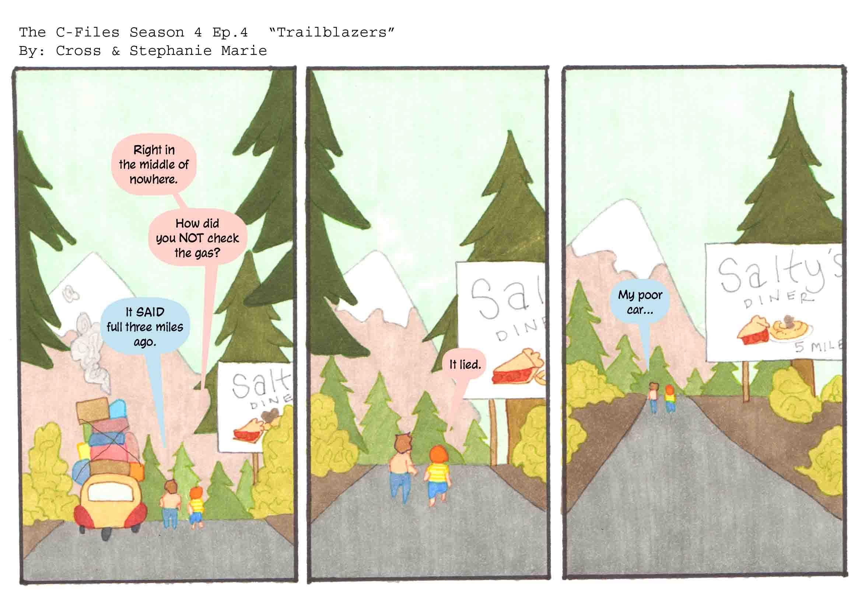 The C-Files 04-04