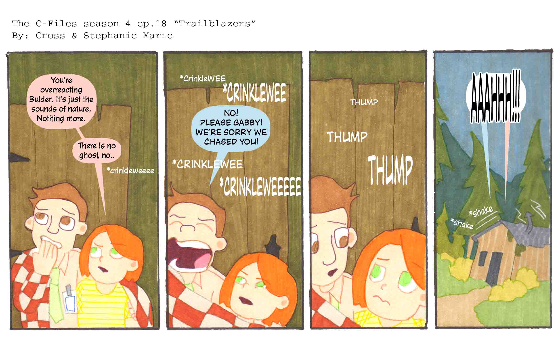 The C-Files 04-18