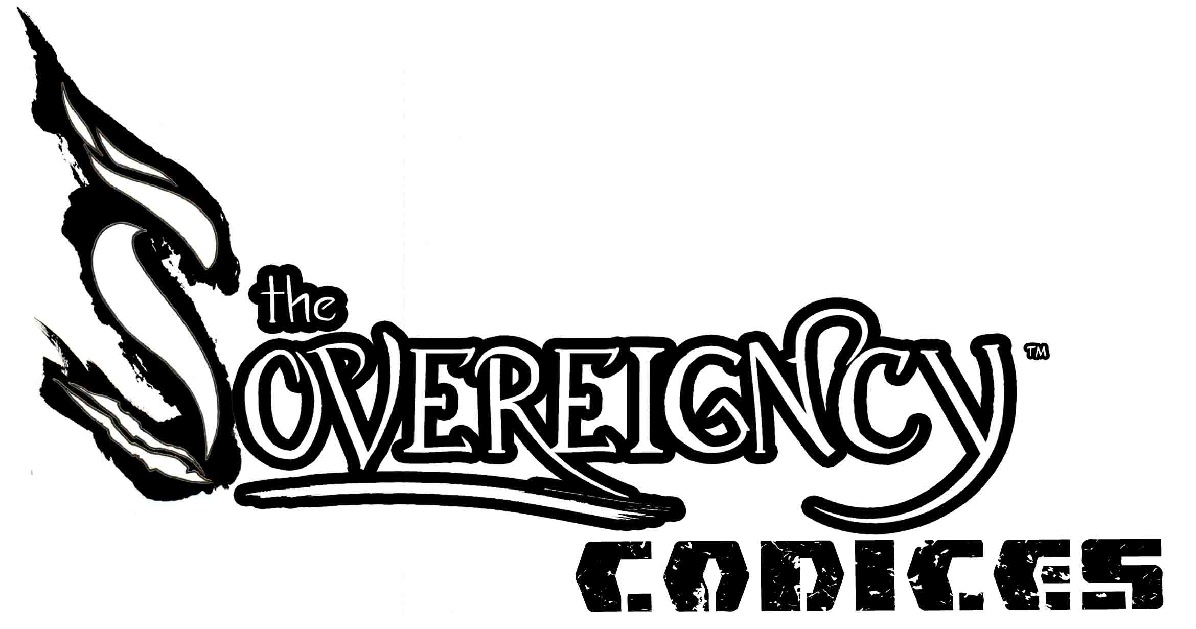 The Sovereigncy Codices: Wedding Day Rescue Part 1