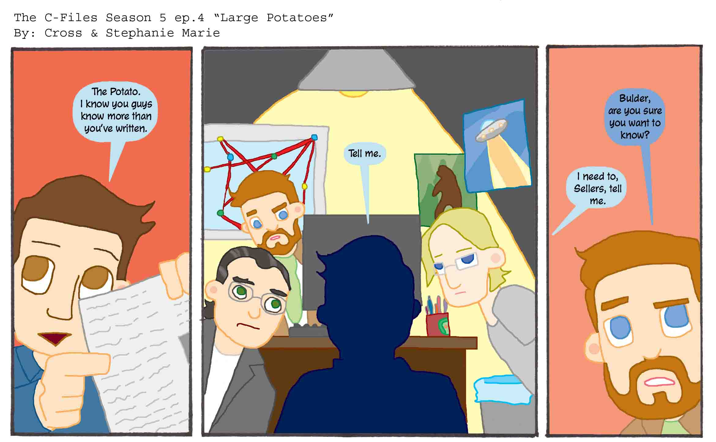 The C-Files 05-04