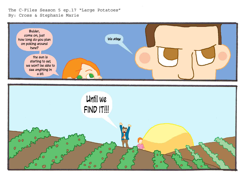The C-Files 05-17