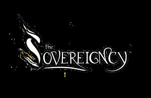 The Sovereigncy logo